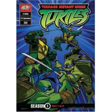 Turtles TV series