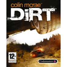 colin mcreae DIRT