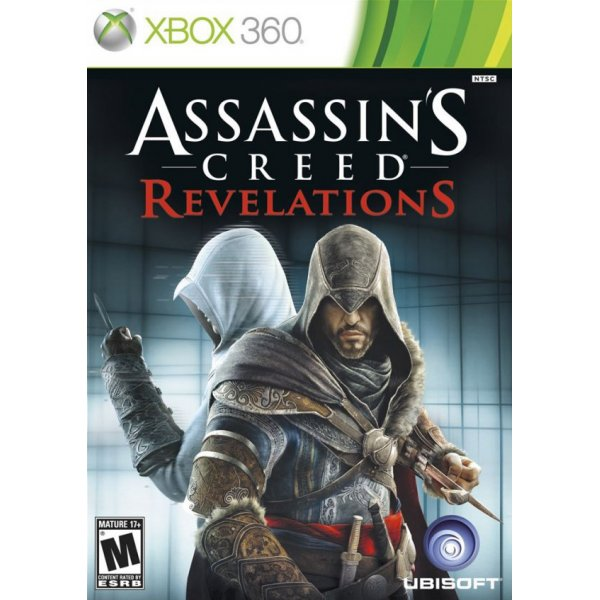 assasin's creed revelation