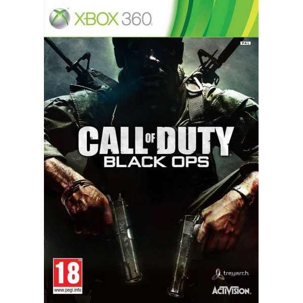 call of duty black ops patched