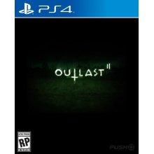 Outlast 2 trilogy