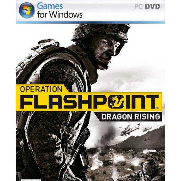 Operating Flashpoint dragon rising