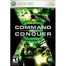 Command Conquer 3 Tiberium WARS