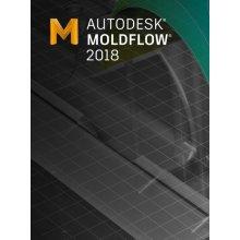 Autodesk Simulation Moldflow 2018