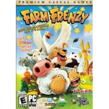 Farm Frenzy X4