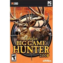 big Game hunter 2008