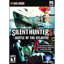 Silent hunter 5 :battle of the atlantic