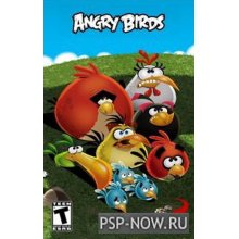 Angry birds (pc game win gamedows xp)