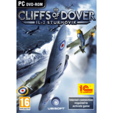 cliffs of dover il-2 sturmovik