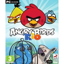 angry birds rio ( win game 7 )