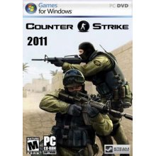 Counter Strike Source 2011