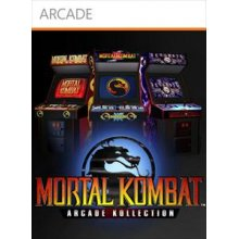 Mortal Kombat.Arcade collection