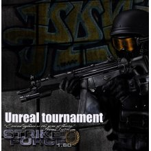 Unreal Tournament: Strike Force