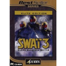 SWAT 3 Elite Edition