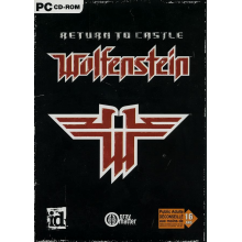 Return To Castle Wolfenstein Gold Edition