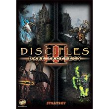 Disciples II : Dark Prophecy