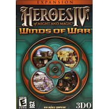 Heroes IV : win gameds of War