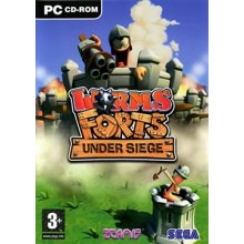 worms forts