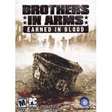 Brothers In Arms 2 :Earned in blood
