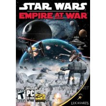 starwars : empire at war
