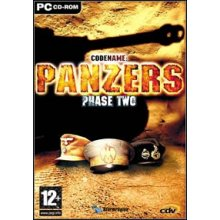 panzers :phase two
