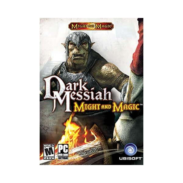 dark messiah (might and magic)