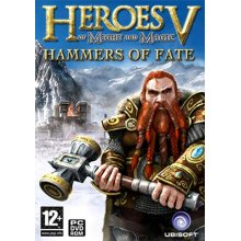 heroes V hammers of fate