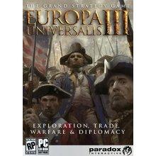 Europa 3 :universalis