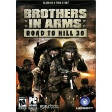 brothers in arms:road to hill 30