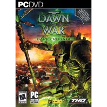 warhammer 4000 dawn of war dark crusade