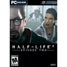 half life 2 episode two