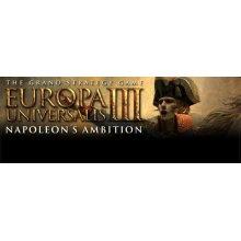 Europa Universalis III - Napoleon's Ambition