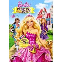 barbie princess school