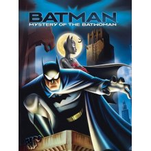 batman and secret of batwoman