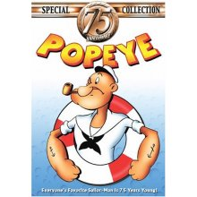 popeye cartoon