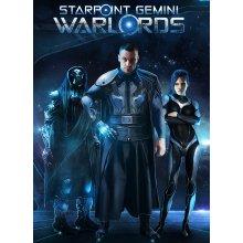 Star point gemini warlords deadly dozen