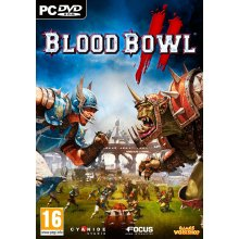 Blood bowl 2 Legendary edition