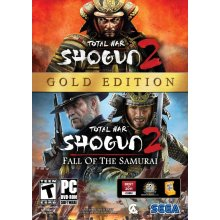Shogun total war 2 Complete edition