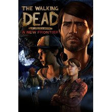 The Walking dead a new frontier Full episodes