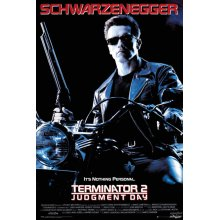 The Terminator 2 Judgment day