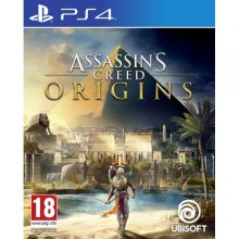 Assassins creed Origins Regall