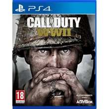Call of duty WWII Reg 2