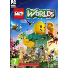 LEGO Worlds Monsters