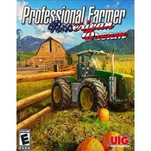 professional farmer