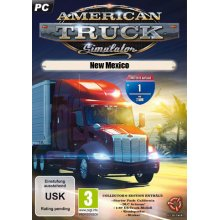 American Truck Simulator New Mexico