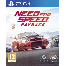 Need for speed Payback region all