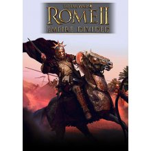 Rome Total War 2 Empire Divided