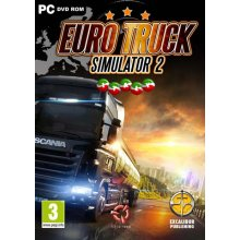 Euro Truck Simulator 2 Italy Edition