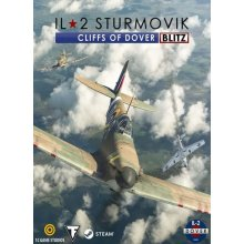 IL-2 Cliffs of Dover Blitz Edition