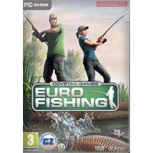 Euro fishing Waldsee
